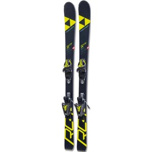 Fischer Rc4 Race Jr Slr Kids Ski 2019