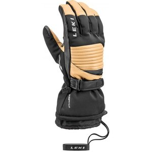 Leki Xplore XT S Tan/Black