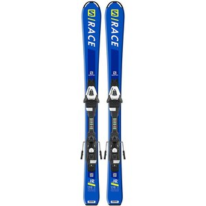 Salomon Kids Ski Set S/Race