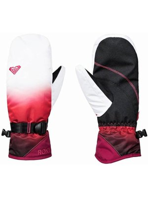 Roxy Jetty Mitt Ladies Gloves Wave