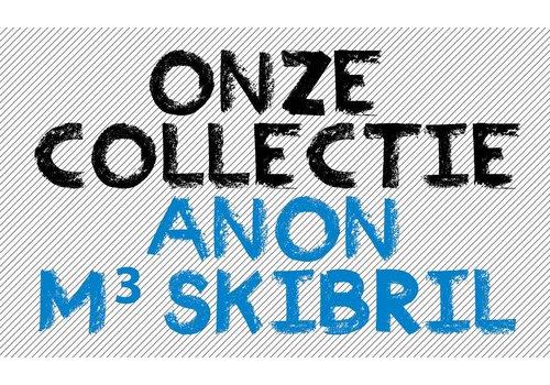 Anon M3 Skibril Goggle