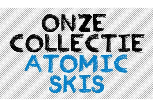 Atomic Ski & Skischoenen