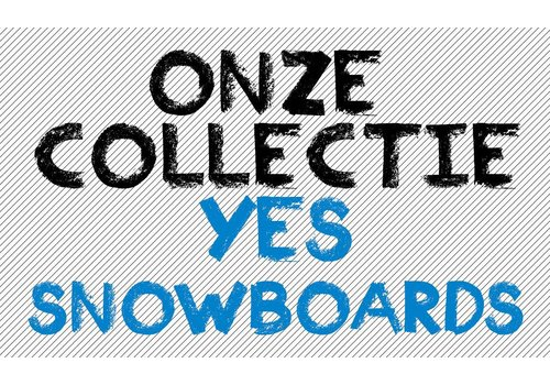 Yes Snowboard