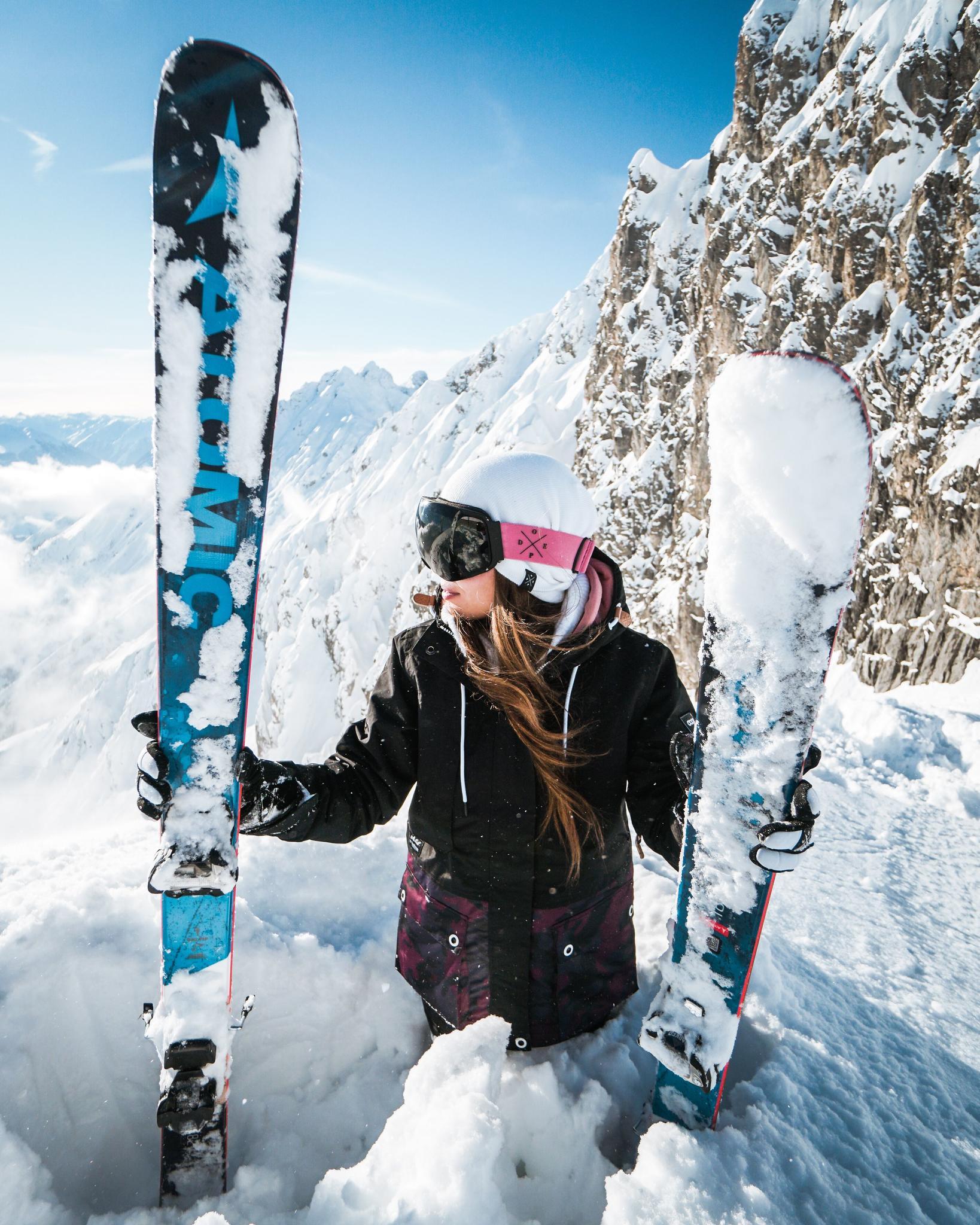 Wintersport-Checklist