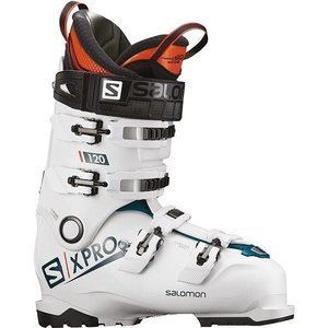 Salomon X Pro 120 White/Blue/Blk