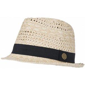 Ripcurl Fedora Hat Natural