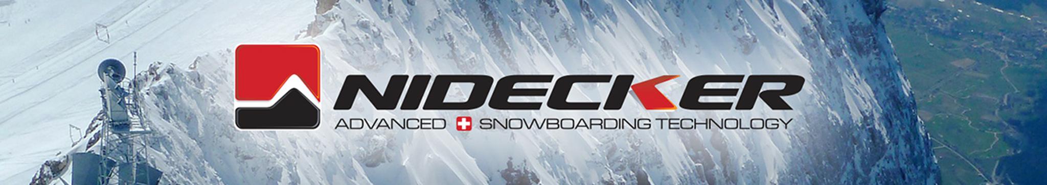 Nidecker snowboards Online shop