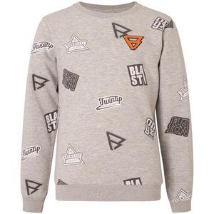 Brunotti Jeroen Jr Boys Sweater
