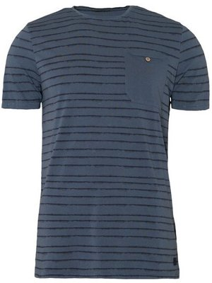 Brunotti Grosman Men T-Shirt Blue