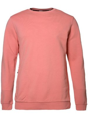 Brunotti Michah Men Sweater Orange