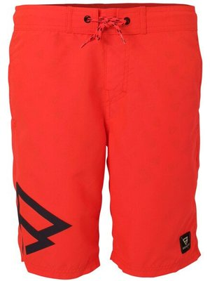 Brunotti Tonto Jr Boys Shorts Red