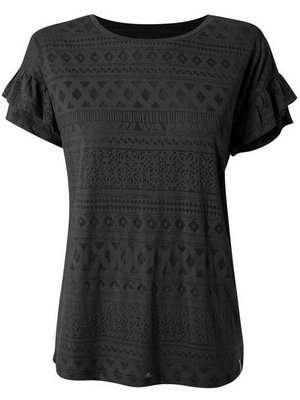 Brunotti Tina Women T-Shirt Black