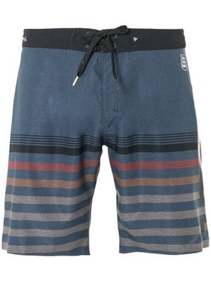 Brunotti Rocco Men Boardshort Blue