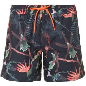 Brunotti Crunot Ao Men Shorts Blue