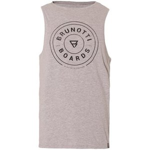 Brunotti Ackley Men Sleeveless Grey