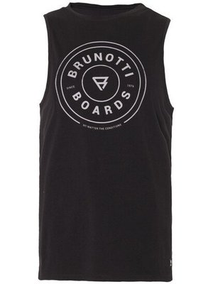 Brunotti Ackley Men Sleeveless Black