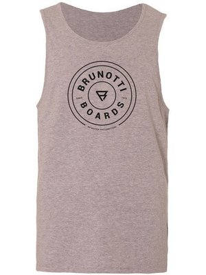 Brunotti Harold Men Singlet Grey