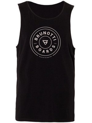 Brunotti Harold Men Singlet Black