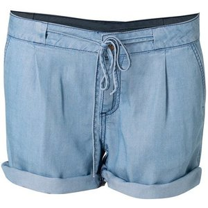 Brunotti Jennifer Women Shorts Blue