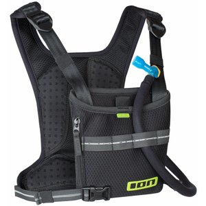 Ion Hydration Vest Comp - zwart