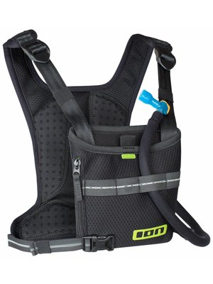 ION Hydration Vest Comp black