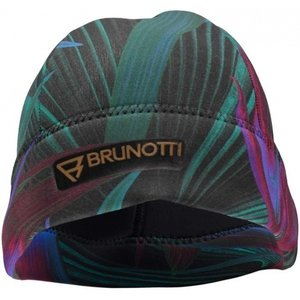 Brunotti RDP Nightbird Neo Beanie Black Dessin