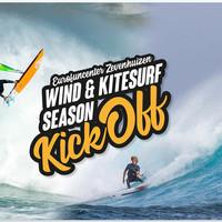 Wind- & Kitesurf Season KICK-OFF