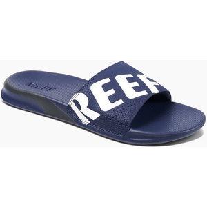 Reef Slipper One Slide Navy