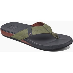 Reef Flip Flops Cushion Bounce Olive