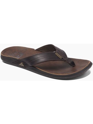 Reef Slipper J-Bay III Dark Bruin
