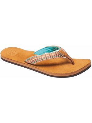 Reef Slipper Gypsylove Teal
