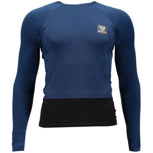 Brunotti Radiance Rashvest Men L/S Tech