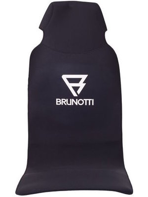 Brunotti Seat Cover Black