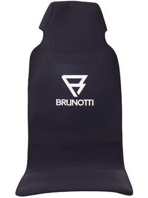 Brunotti Seat Cover Zwart