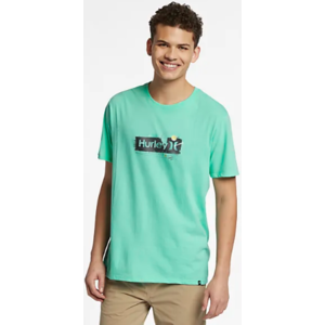 HURLEY Punked & Only Prem Tee