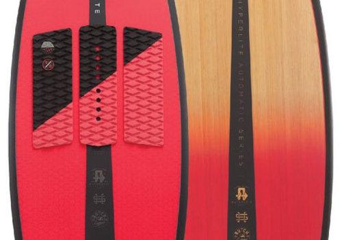 Wake surfboards