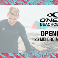 Opening O'Neill Beachcenter Brouwersdam