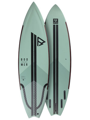 Brunotti RDP Boomer Kitewaveboard 2020