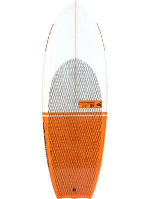 "Naish Hover Surf 4'6"" Comet PU - 2020"