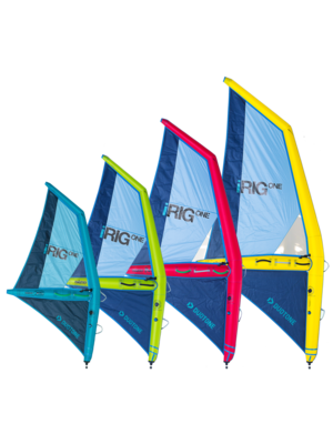 Duotone Windsurfing i-Rig One