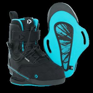 Duotone Kiteboarding Boot 2020 (paar)