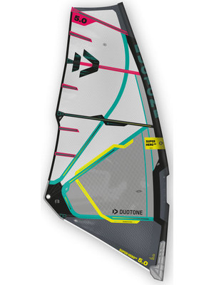 Duotone Windsurfing Super Hero HD 2020