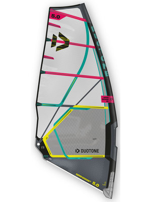 Duotone Windsurfing Super Session HD 2020
