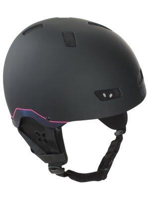 ION Hardcap 3.2 Select Zwart