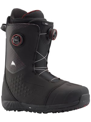 Burton Ion Boa Black-Red 2020
