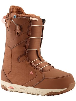Burton Limelight Brown Sugar 2020