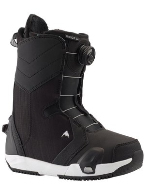 Burton Limelight Step On Black 2020