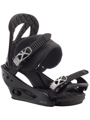 Burton Stiletto Black 2020