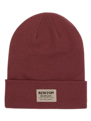 Burton Kactusbunch Tall Beanie Rose Brown