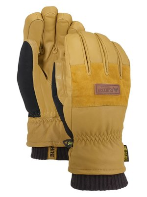 Burton Free Range Glove Raw Hide